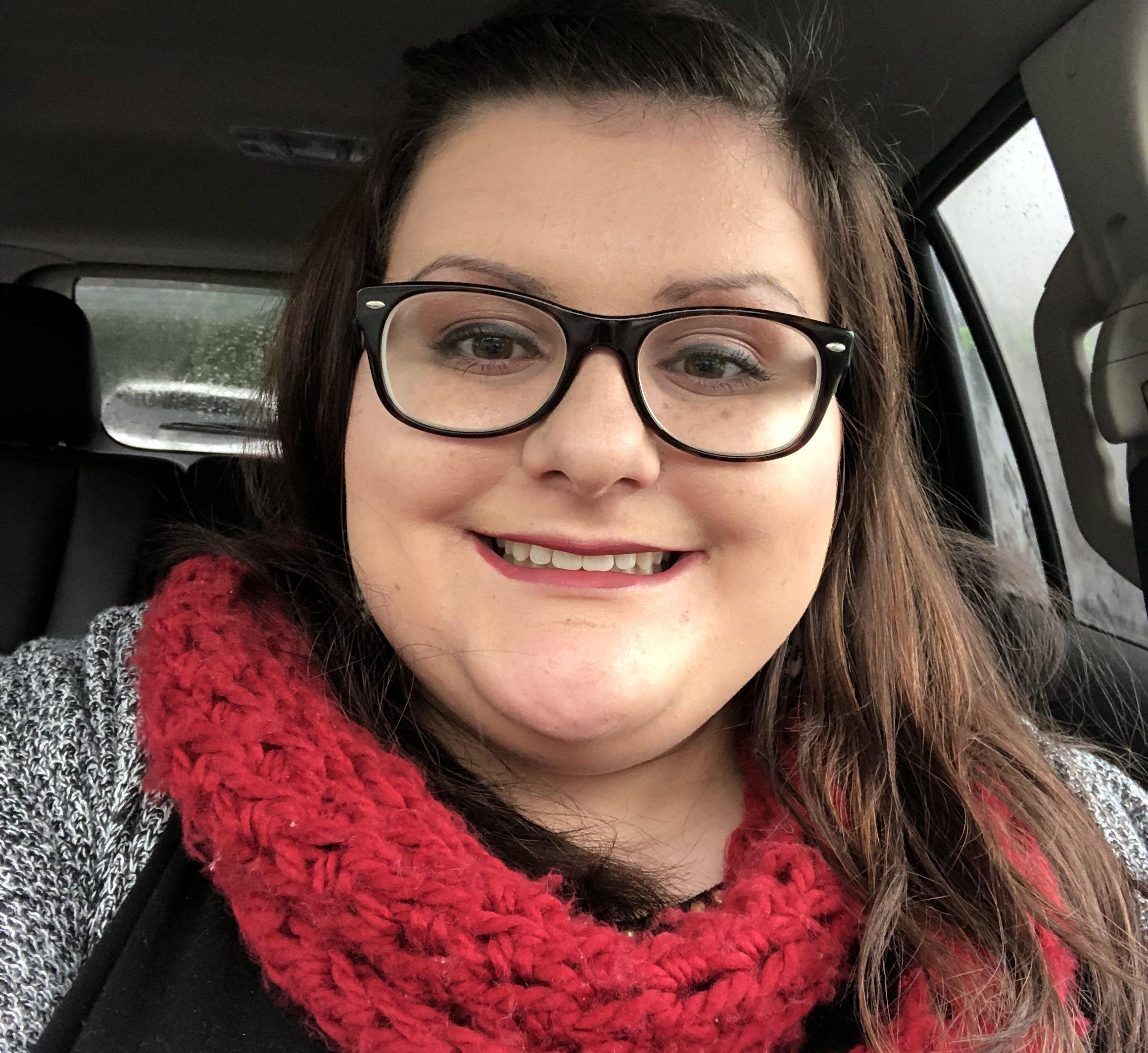 Caty Lyle's Blog